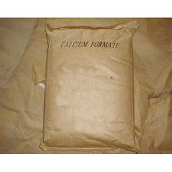 Calcium Formate Chemical