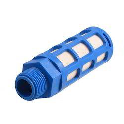 Plastic Air Pneumatic Silencer