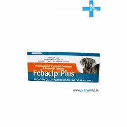 Febacip Plus Tablets