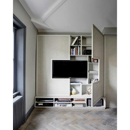 Lcd Tv Stand Designs : Designer lcd tv unit at rs piece liquid crystal display