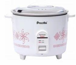 Preethi Rangoli Electric Rice Cooker