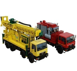 PRO DTHR 600 Water Well Drilling Rigs