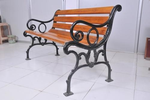 Enjoyable All Weatherproof Garden Bench Pabps2019 Chair Design Images Pabps2019Com