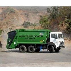 Refuse & Garbage Compactor