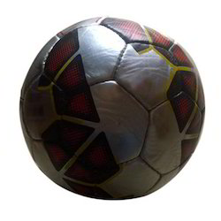 AB India Round PU Leather Football