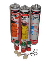 Industrial Grade and Chemical Grade Terostat 8590 Adhesives