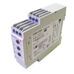 3 Phase Current Voltage Relay