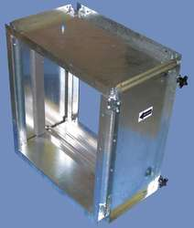 Cartridge Filter Intake Air Filter with Housing