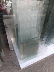 Thick Glass Sheet