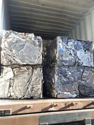 Stainless Steel 202 Scrap / Pressed 202 Scrap / SS202 Scrap