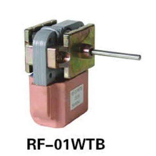 refrigerator motor. refrigerator motor