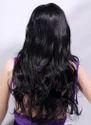 Long Hair Net Wig