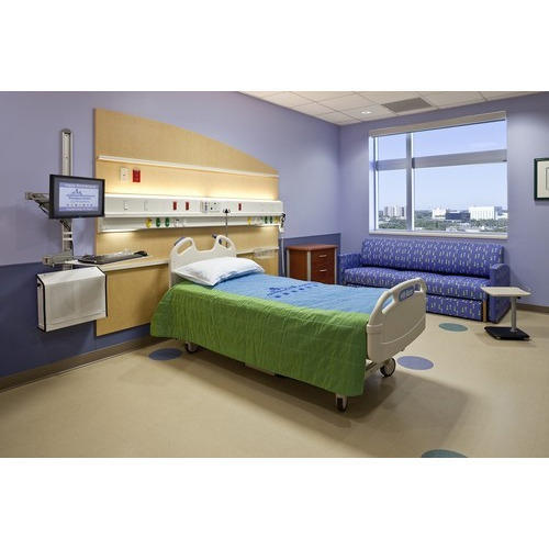Incroyable Modular Hospital Bed