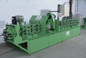 1 Ton (per Day) Green Ss Pipe Making Machines, 20 Hp, Capacity: 12.70 Mm To 38.10 Mm