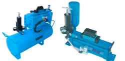 Air Booster Pneumatic Pump