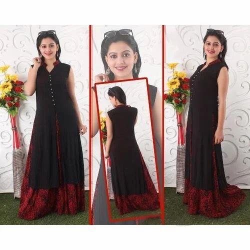Ladies Stylish One Piece Dress at Rs 500 /piece   Gandhi Nagar ...
