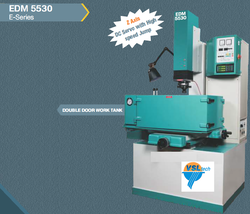 EDM Machine 5530 E-35