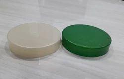 Round 83mm Plastic Cap