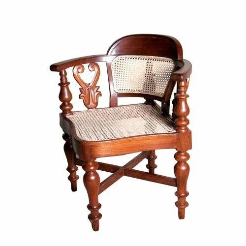 Collectors Corner Brown Antique Corner Chair - Collectors Corner Brown Antique Corner Chair ID: 11405122412