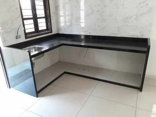 kitchen platform installation रसोई की इंटीरियर सेवाएं