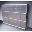 Ss Staff Lockers