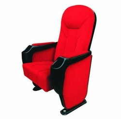 Cinema Push Back Chair