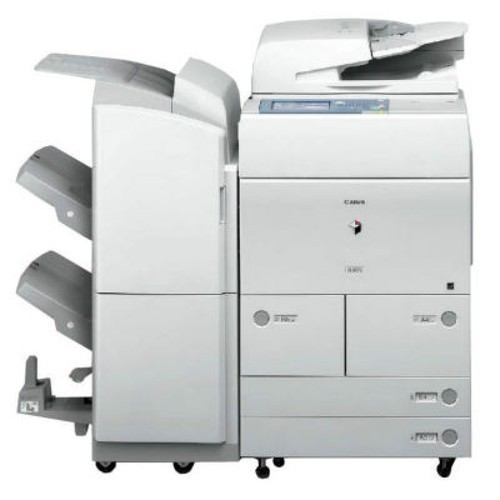 Canon Multifunction Photocopier Machine