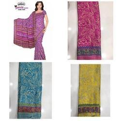 Daily Were Crepe Saree
