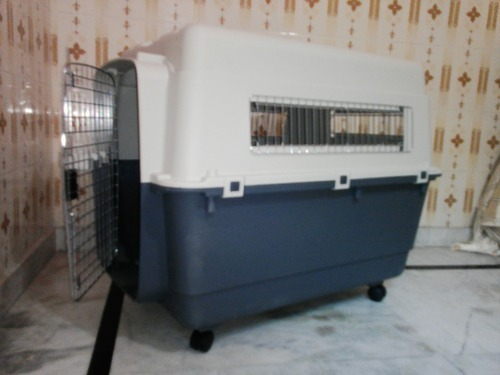 Dog and Cat Crates
