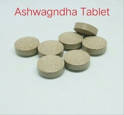 Ashwagndha Tablet