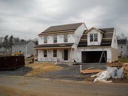 Residential Construction Work