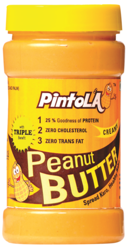 Food Product - Peanut Butter Importer from Ahmedabad