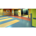 Polyvinyl Chloride Pvc Designer Flooring