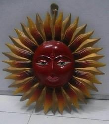 Sun Door Hangings