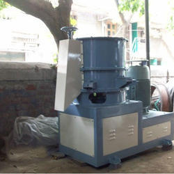 Film Compactor & Agglomerator