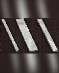 Tungsten Carbide Flat for Work Rest Blades