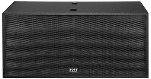 8b832c192e7 4000 Watts Black Pope GL218b Subwoofer Speaker System
