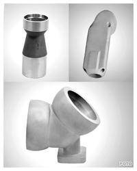 Investment Castings For Marine