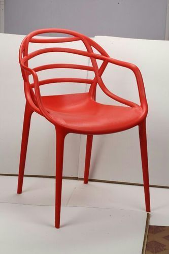 Great Stylish Household Plastic Chairs