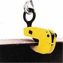 Horizontal Plate Lifting Clamp