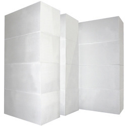 Expanded Polystyrene Blocks, For Packing