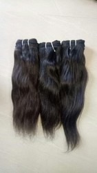 Indian Straight Hair from temple