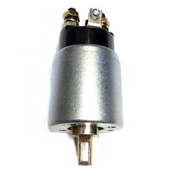 Generator Solenoid Switch