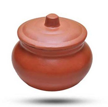 Fancy Clay Pots