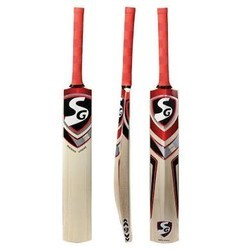 English Willow And Kashmiri Willow Cricket Bat