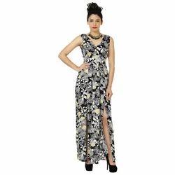 87619ea6a5 Ladies Designer Dress - Women Designer Dress Latest Price ...