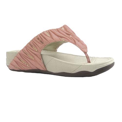 4d3ee7173c3 Ladies Trendy Wedge Flat Slippers