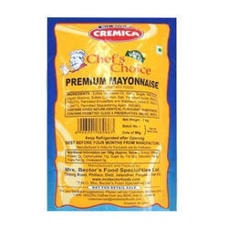 Cremica Mayonnaise Sauce