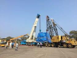 Cranes 200,250,300 &150 T