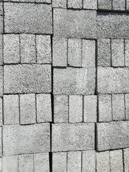 4 Solid block